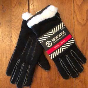 NIB - Isotoner Signature Women's Gloves